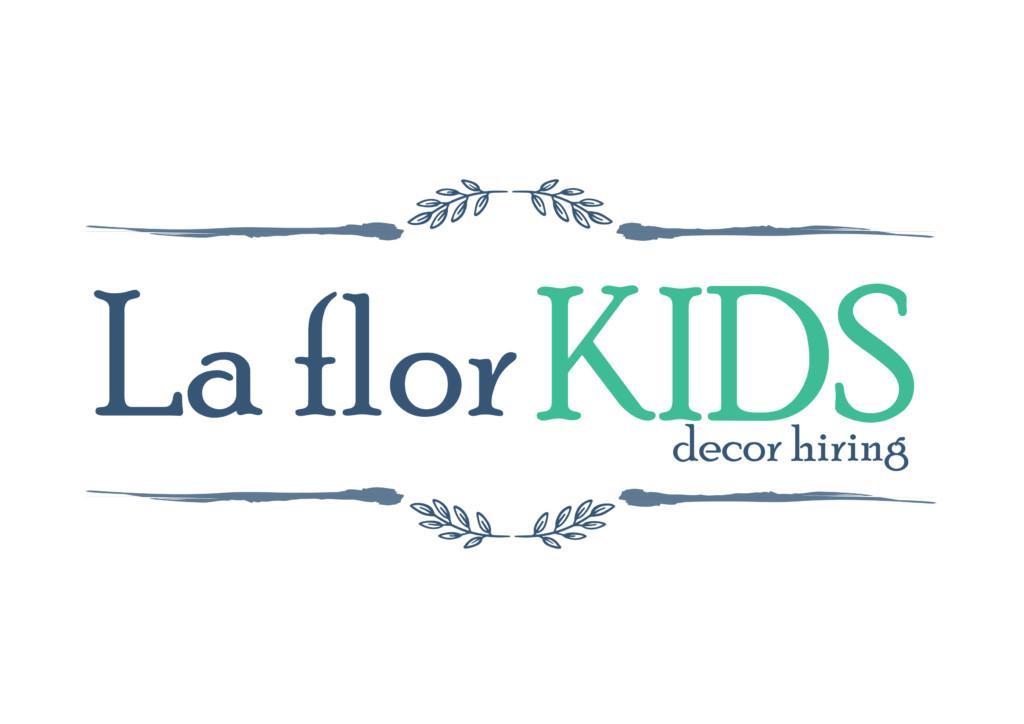 La Flor Kids decor hiring